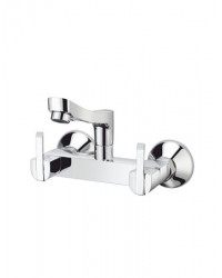 SINK MIXER REG SWINGING. SPOUT W/M